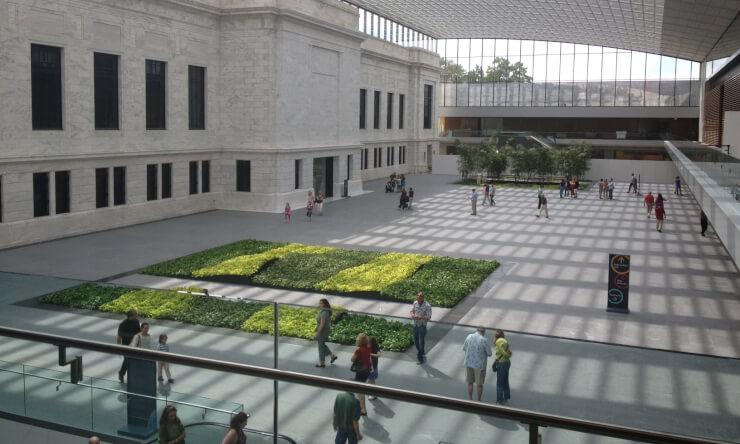 Cleveland-Museum-of-Art-i2S-2 首页-法国i2S艾图视中国官方网站-非接触式扫描仪-书刊扫描仪-平板扫描仪-卷宗扫描仪-书籍成册扫描仪-艺术品扫描仪